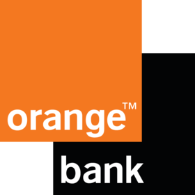 Orange Bank logo
